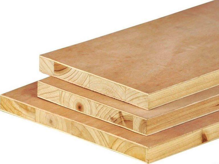 Distributor Supplier Jual Blockboard